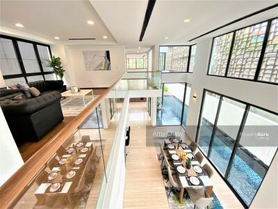 For Sale - ⭐⭐ Award-Winning Architect! ! Brand New Detached with Pool and Lift High Quality Workmanship!