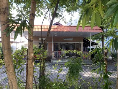 For Sale - Bungalow land-9470sf