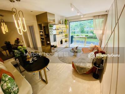 For Sale - Sengkang Grand Residences