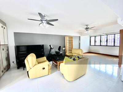 For Rent - 205A Compassvale Lane