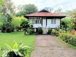 Colonial Black and White Bungalow; Single Storey; Newton / Barker Road