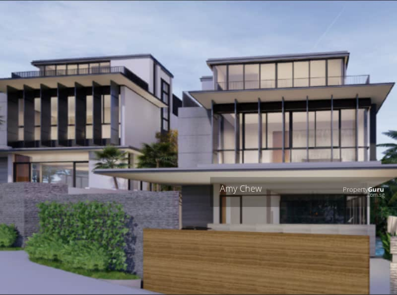 Luxurious Modern Brand New Detached @ Merryn with Lift and Pool. #129736118