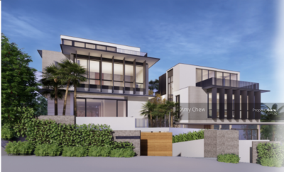 For Sale - Upscale Brand New Bungalow  @ Merryn with Lift and Pool.