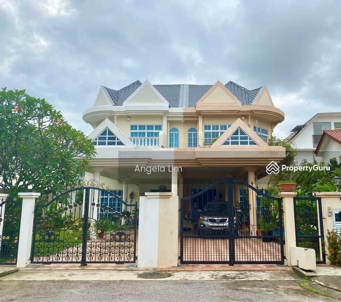 2-Storey Semi Detached House (5 en-suite Bedrooms) in the Frankel Estate #126831230