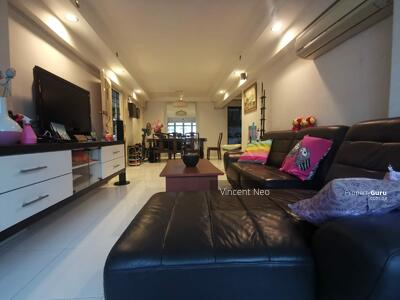 For Rent - 101 Whampoa Drive