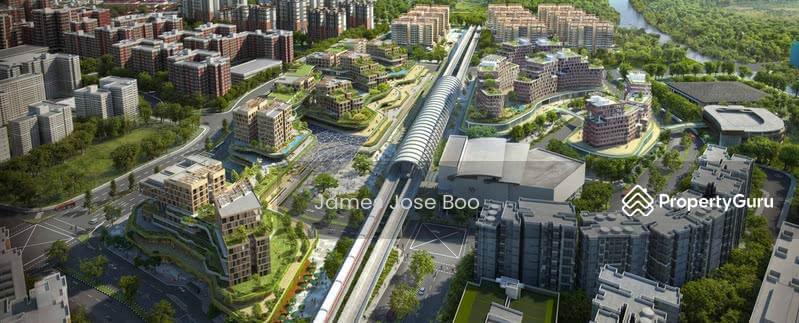 ★★ Pasir Ris MRT New Condo - Integrated Development, linked to MRT, Shopping Mall, Polyclinic ★★ #126848324