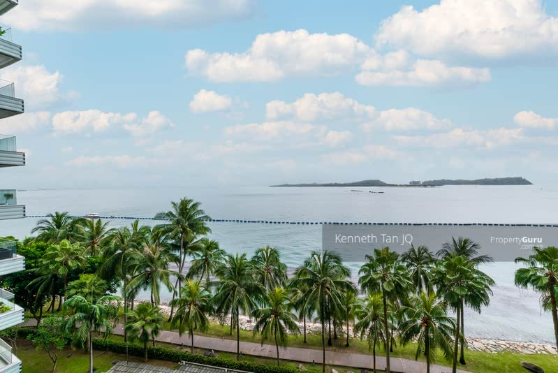 The Oceanfront @ Sentosa Cove #126865154
