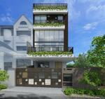 ⭐️⭐️ LANDED7772@ D15 1km Tao Nan Brand New Corner Terrace
