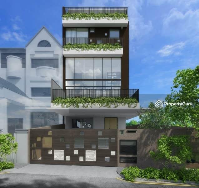 ⭐️⭐️ LANDED7772@ D15 1km Tao Nan Brand New Corner Terrace #126882534