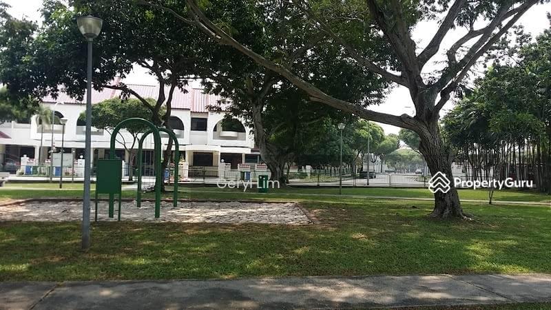 ⭐️⭐️ LANDED7772@ D15 1km Tao Nan Brand New Corner Terrace #126882546