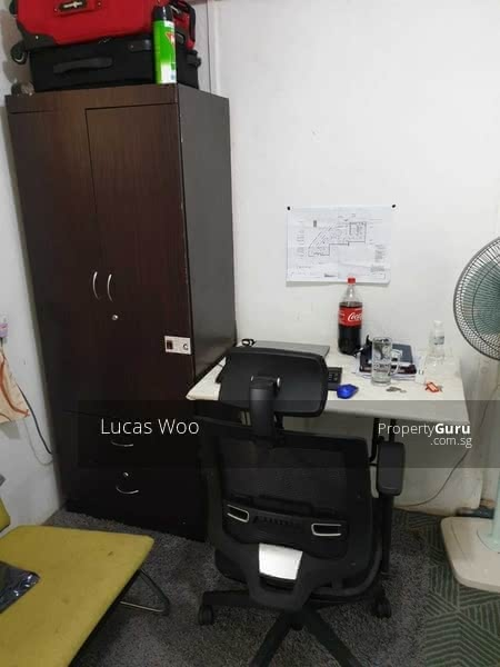 3 Bedrooms for Foreign Workers Near Kembangan MRT! #129372760