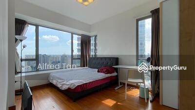 For Rent - Vista Residences