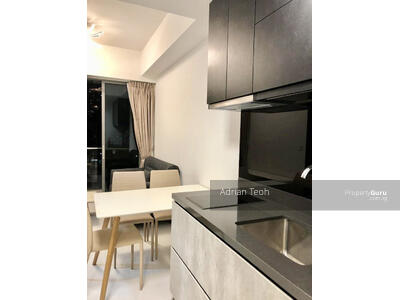 For Sale - The Rise @ Oxley - Residences