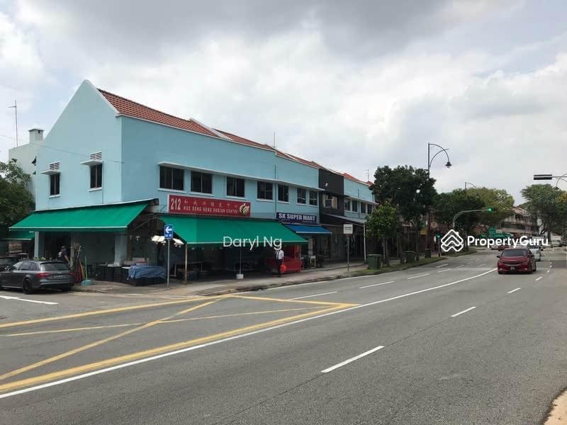 Tanjong Katong Road Conservation Shophouse Freehold #126973172