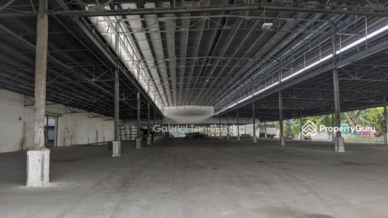 Ground Floor Warehouse @ Tuas #126950144