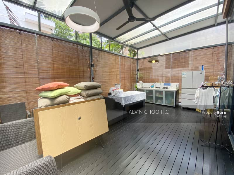 Shelford Road Rare Corner Terrace For Sale #127847448
