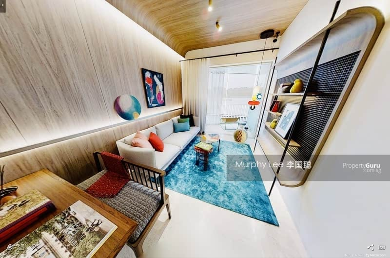✔ Located within Heart of Greater Southern Waterfront Biggest Transformation CALL: (+65) 8838 1388!