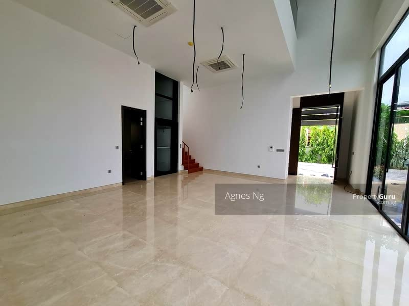 ⭐⭐LANDED7772@BRAND NEW BUNGALOW WITHIN 1KM TO ROSYTH PRIMARY, MRT #128817944