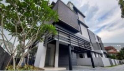 For Sale - ⭐⭐LANDED7772@BRAND NEW BUNGALOW WITHIN 1KM TO ROSYTH PRIMARY, MRT