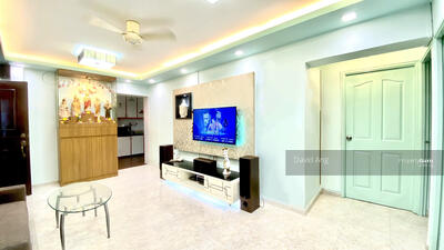 For Sale - 324A Sengkang East Way
