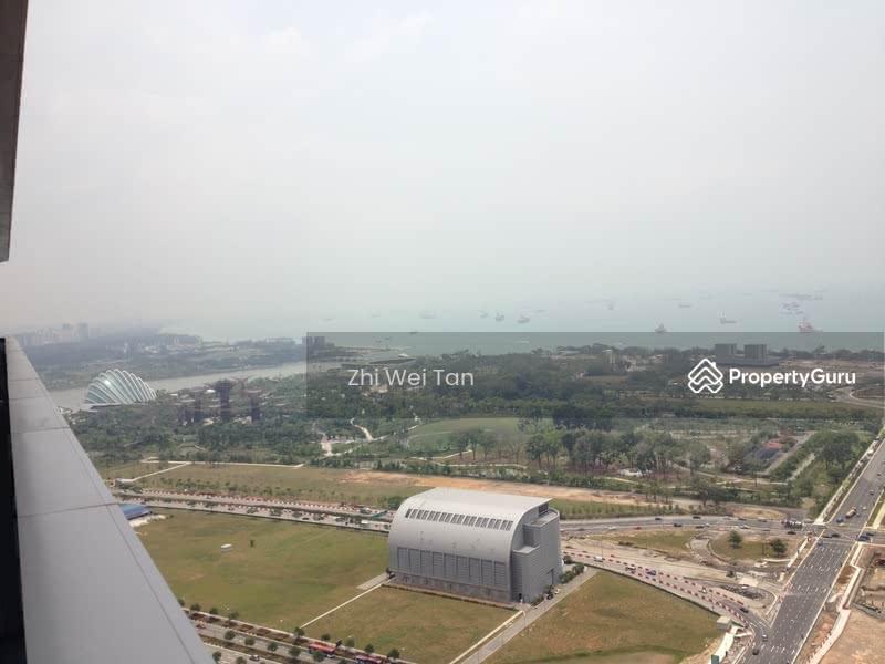 Marina Bay Residences #127039356