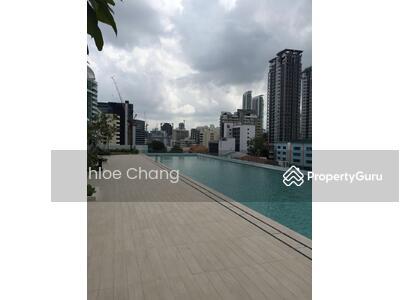 For Sale - One Dusun Residences