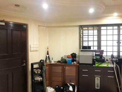 For Sale - 232 Bishan Street 22