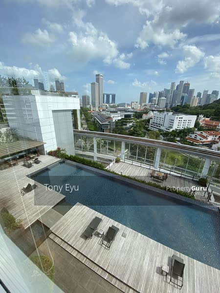 The Cathay Residences #127113518