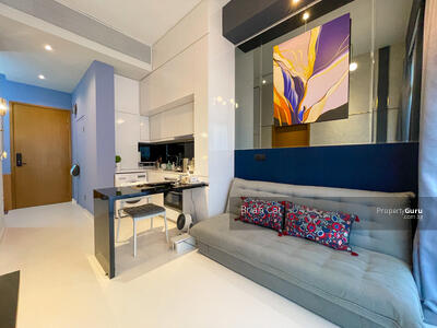 For Sale - Spottiswoode Suites