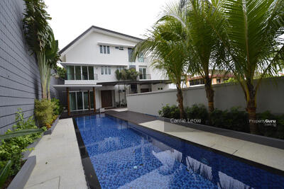 For Sale - Don't Miss 1km to ai tong , renovated.