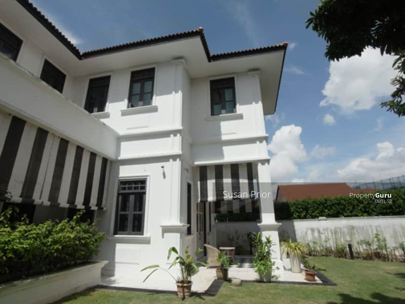 Love at First Black and White! Holland Oei Tiong Ham Super 6+2 Luxury Dwelling #127140872