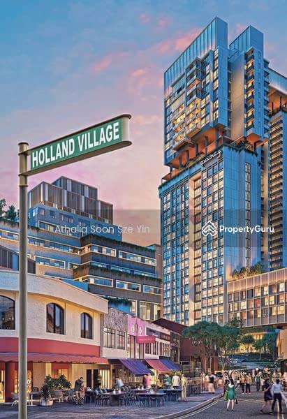 One Holland Village #127149578