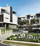 Cluster Housing at Sunrise Terrace  @ ALANA