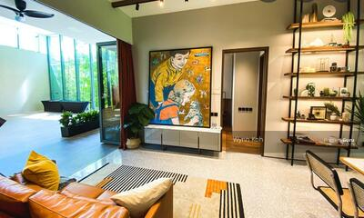 For Sale - Residences @ One Holland Village