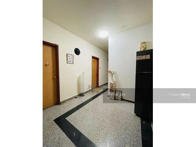 For Rent - St Francis Court