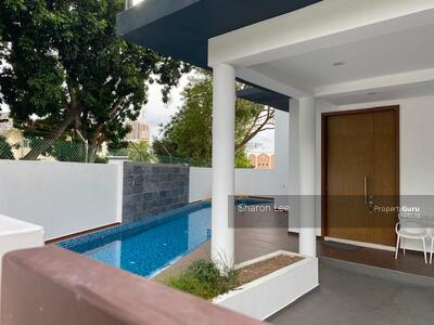 For Sale - 84 Woo Mon Chew Road