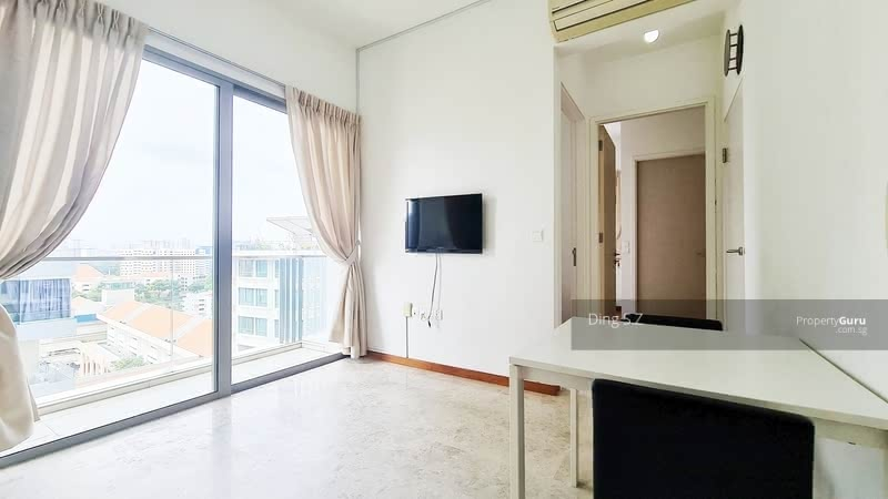 Leicester Suites #127226652