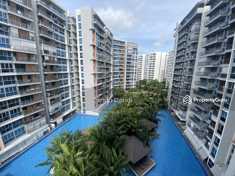 Q Bay Residences #127234586