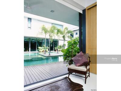 For Sale - Resort-Style Detached Bungalows Botanic Gardens