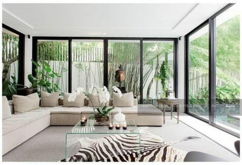 D20 Amazingly Wide Frontage Build 2 Detached Private Pool Around Macritchie Reservoir Marymount Mrt #127248966