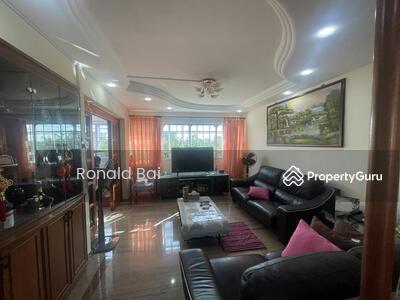 For Sale - 826 Yishun Street 81