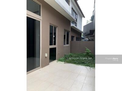 For Rent - The Whitley Residences