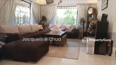 For Sale - Serangoon Gardens Estate