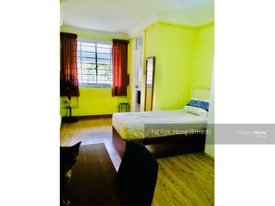 For Rent - 123 Simei Street 1