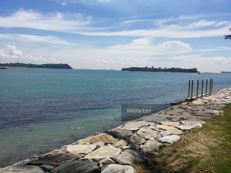 Sentosa Cove Drive Bungalow Overlooking River #127302430