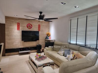 For Sale - 266 Bishan Street 24