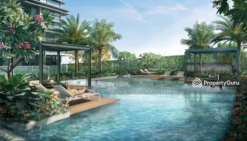Hedges Park Condominium #127338842