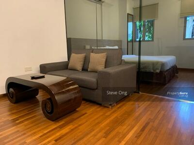 For Rent - The Edelweiss Residences