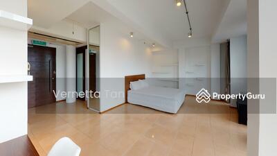 For Rent - Studio Apartment @ Niven Road