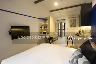 For Rent - Studio units in CBD Tanjong Pagar